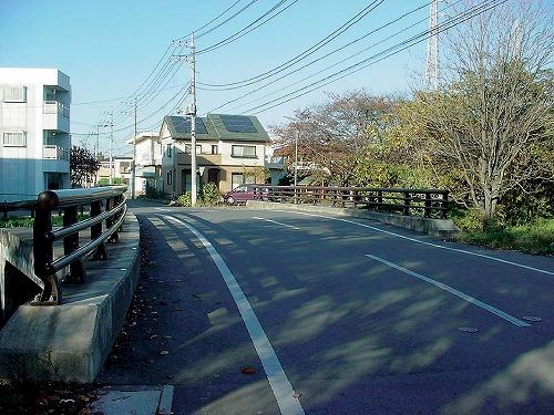 栄橋を広く!